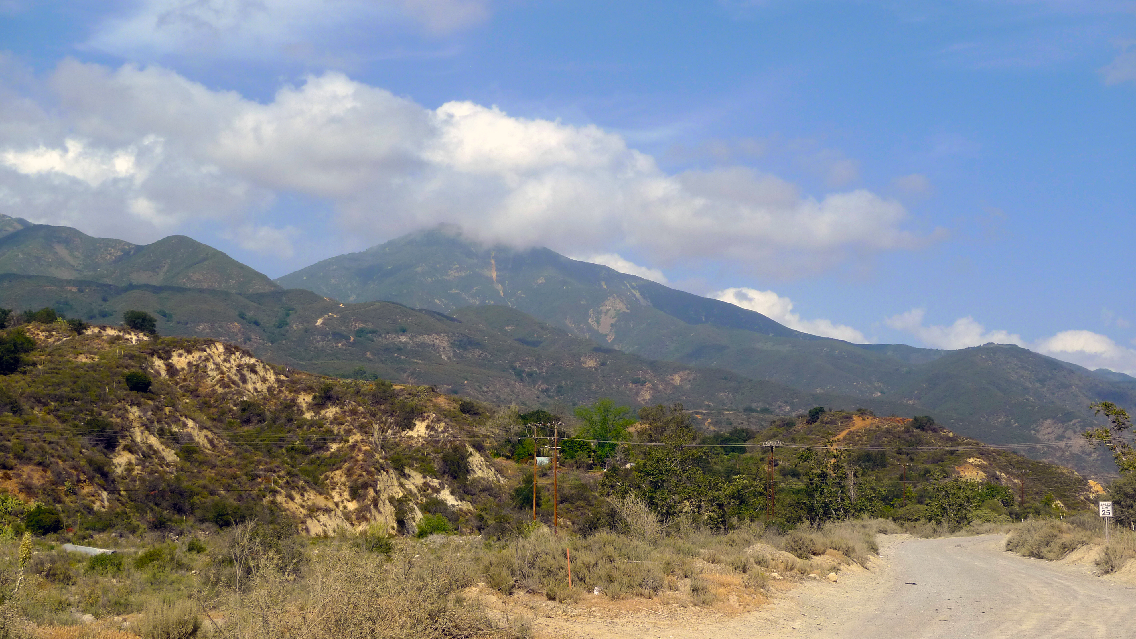 Canyon Areas (Coto de Caza, Rancho Santa Margarita, Trabuco Canyon)